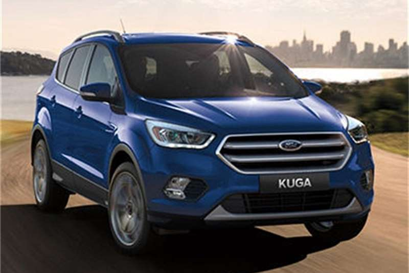 2018 ford kuga 1 5 ecoboost ambiente facelift cars for. Black Bedroom Furniture Sets. Home Design Ideas