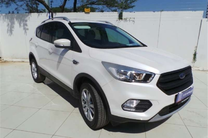 Ford Kuga 1.5T Ambiente auto 2018