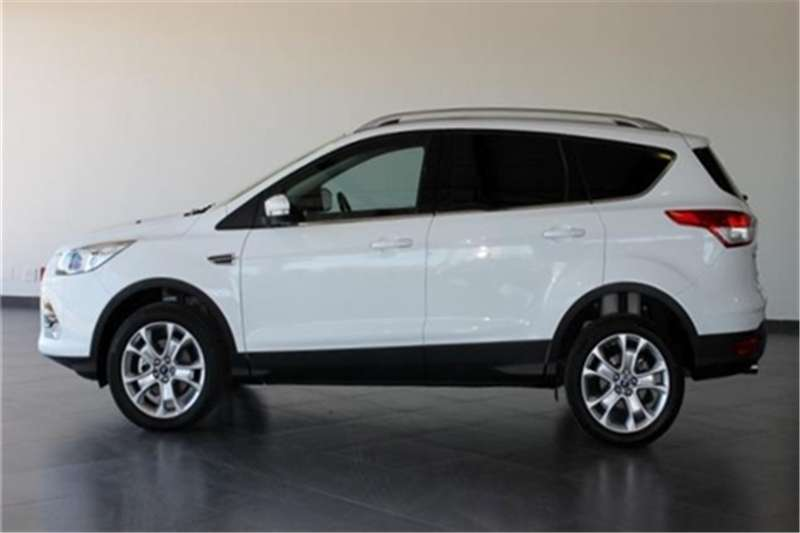 Ford Kuga 1.5T Trend auto 2017