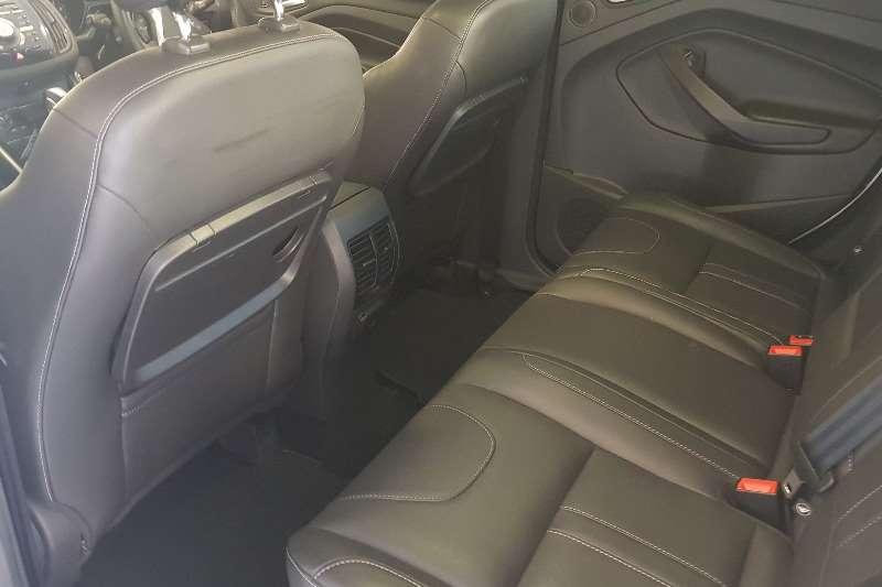 2016 Ford Kuga KUGA 1.5 ECOBOOST AMBIENTE A/T