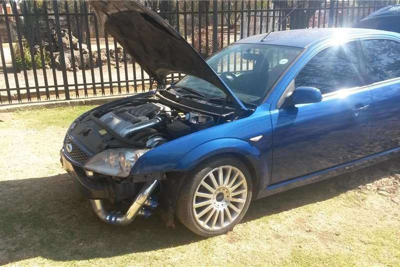 2005 Ford Mondeo 30 St220 Cars For Sale In Gauteng R 170 000 On