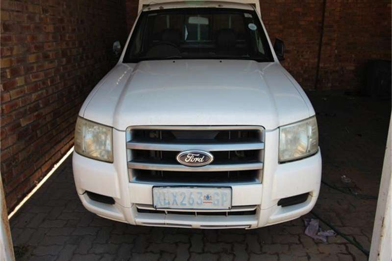 Ford Ranger 2.2 2008