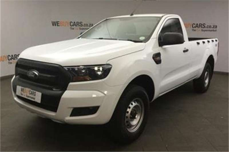 Ford Ranger 2.2 4x4 XL 2016