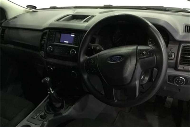 Ford Ranger 2.2 4x4 XL 2016