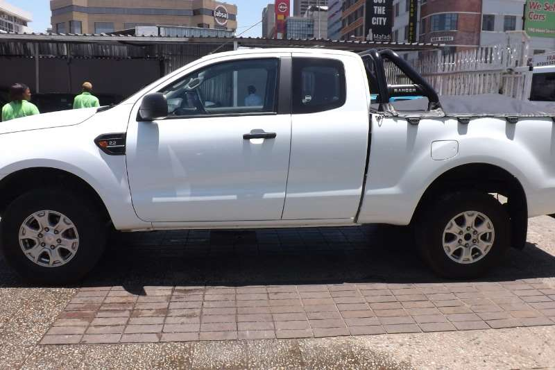 Ford Ranger 2.2 4x4 XL 2017