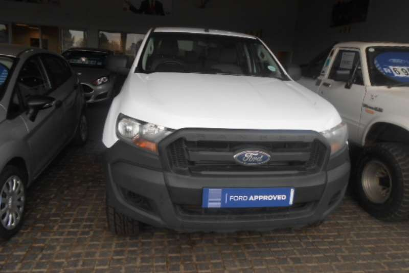Ford Ranger 2.2 4x4 XL-Plus 2016