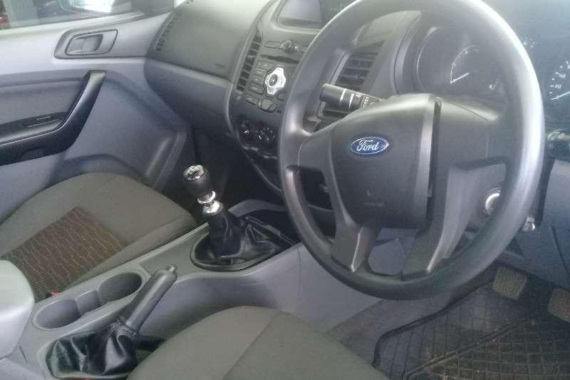 Ford Ranger 2.2 (aircon) 2015