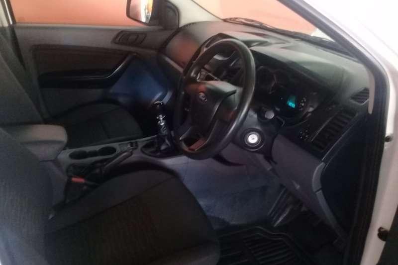 Ford Ranger 2.2 double cab 4x4 XL Plus 2015