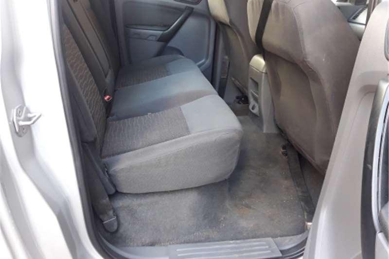 Ford Ranger 2.2 double cab 4x4 XL Plus Odyssey 2014