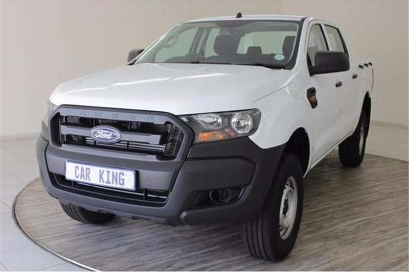 Ford Ranger 2.2 double cab Hi-Rider 2017