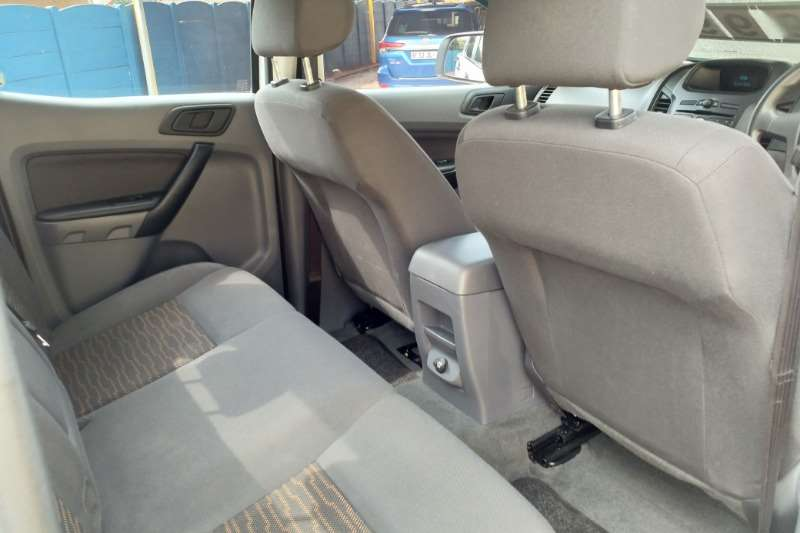 Ford Ranger 2.2 double cab Hi Rider XL 2016