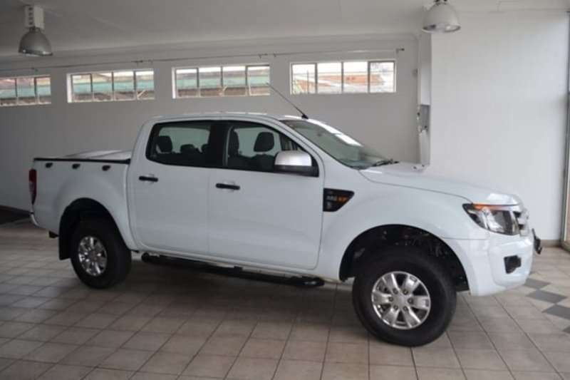 Ford Ranger 2.2 double cab Hi-Rider XLS 2014