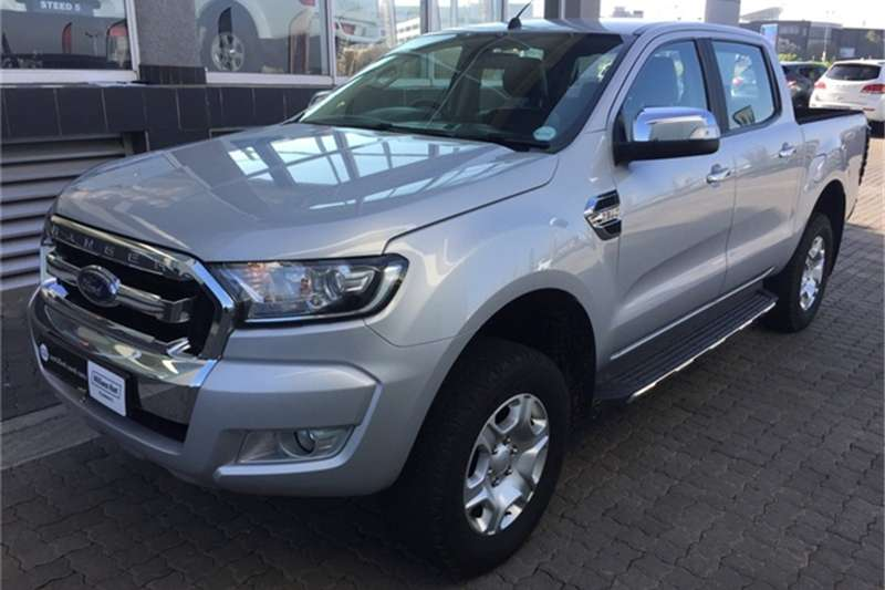Ford Ranger 2.2 double cab Hi Rider XLT 2017