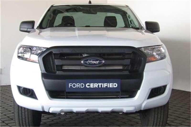 Ford Ranger 2.2 Hi Rider XL 2018