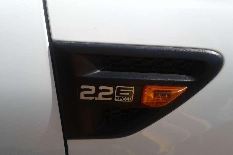 Ford Ranger 2.2 SuperCab 4x4 XL 2014