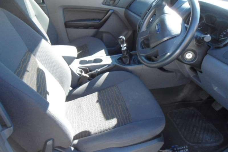 Ford Ranger 2.2 SuperCab Hi Rider XL 2015