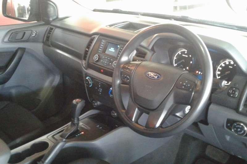 Ford Ranger 2.2TDCI XL S/C auto 2016