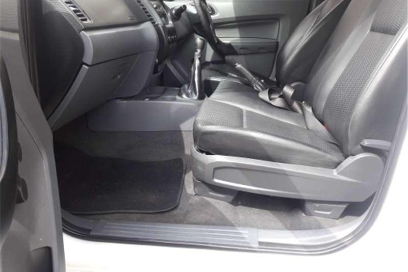 Ford Ranger 2.5 Hi Rider XL 2014