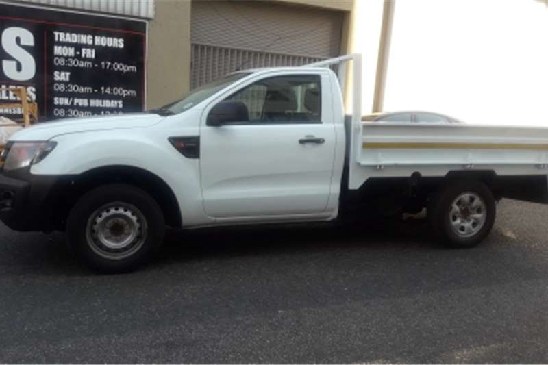 Ford Ranger 2.5 XL 2014