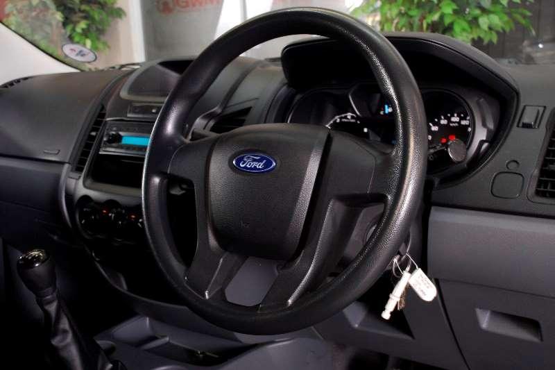 Ford Ranger 2.5 XL S/Cab 2015