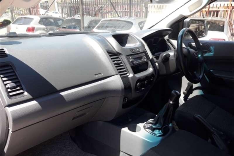 Ford Ranger 2.5D 2016