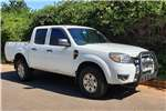 Ford Ranger 2.5TD double cab Hi trail 2011
