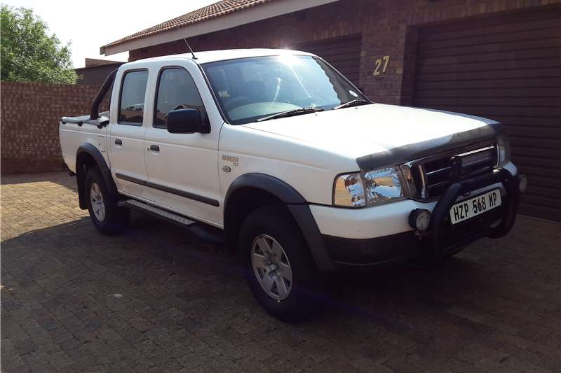2005 Ford Ranger Cars for sale in Mpumalanga | R 125 000 ...