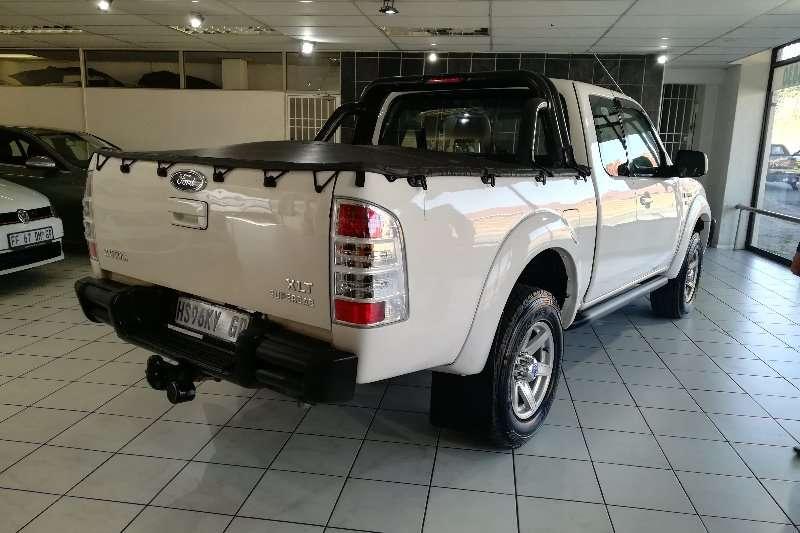 Ford Ranger 3.0TDCi Hi trail XLT 2009