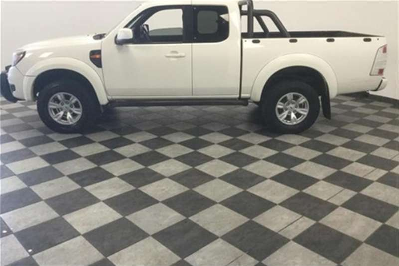 Ford Ranger 3.0TDCi SuperCab Hi trail XLT 2010