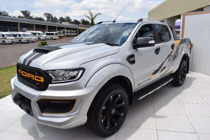 43859aaf29 2019 Ford Ranger 3.2 double cab 4x4 Wildtrak Double cab bakkie ...