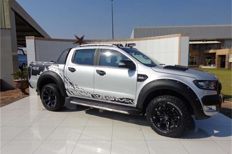 Ford Ranger X Used Car