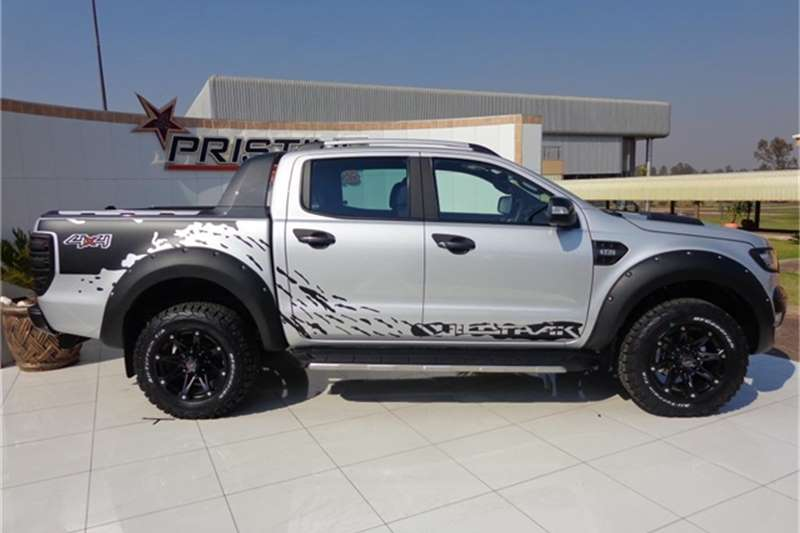 Classroom Decoration Ideas Ford Ranger ~ Ford ranger double cab wildtrak auto