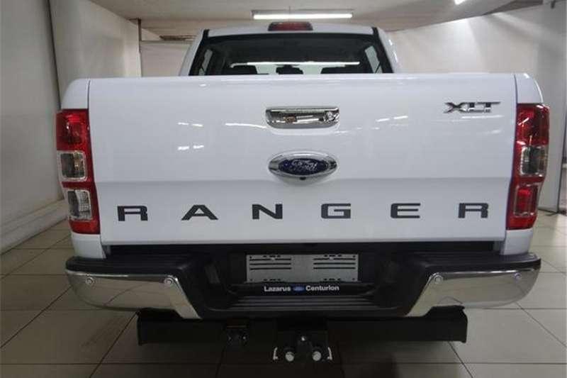 Ford Ranger 3.2 double cab 4x4 XLT 2018