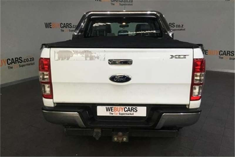 Ford Ranger 3.2 double cab Hi Rider XLT 2013
