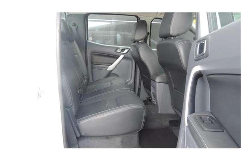 Ford Ranger 3.2 Double Cab Hi Rider XLT 2014