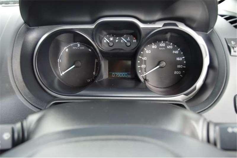 Ford Ranger 3.2 Double Cab Hi Rider XLT Auto 2014