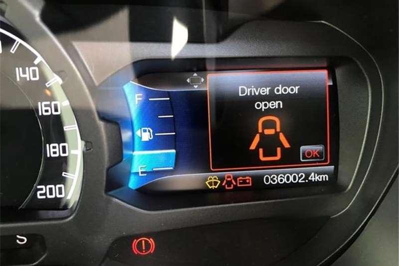 Ford Ranger 3.2 Double Cab XLT Fx4 2017