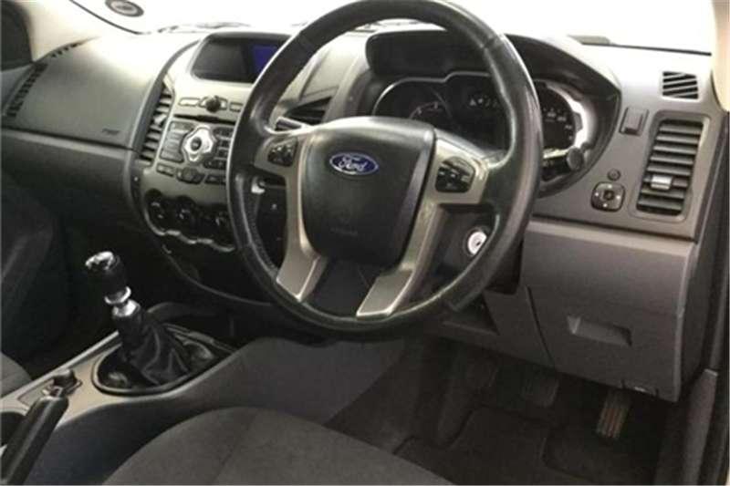 Ford Ranger 3.2 SuperCab 4x4 XLS 2015