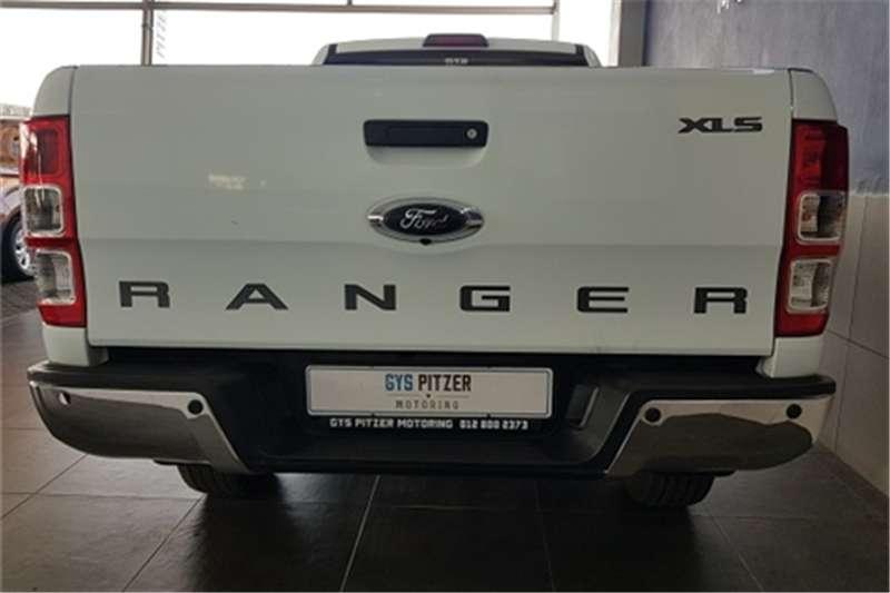 Ford Ranger 3.2 SuperCab 4x4 XLS 2016