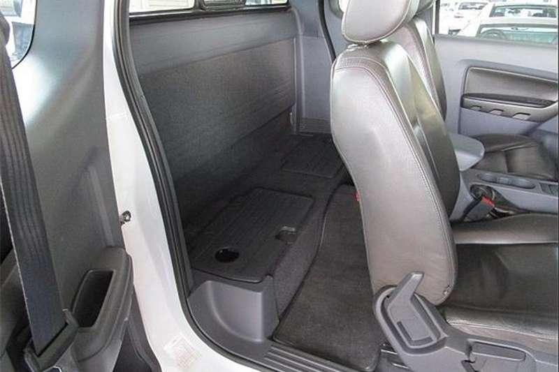 Ford Ranger 3.2 SuperCab 4x4 XLS Auto 2012