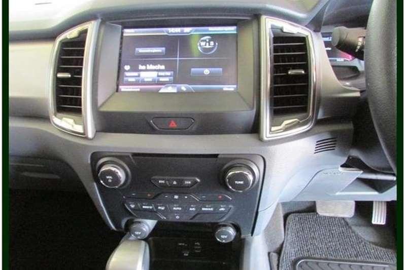 Ford Ranger 3.2 SuperCab 4x4 XLT auto 2016