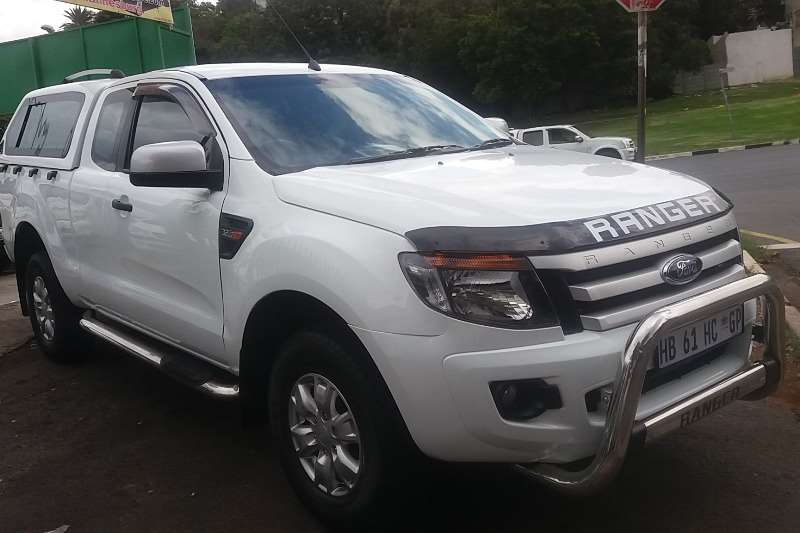 Ford Ranger 3.2 SuperCab Hi Rider XLS FINANCE AVAILABLE 2012
