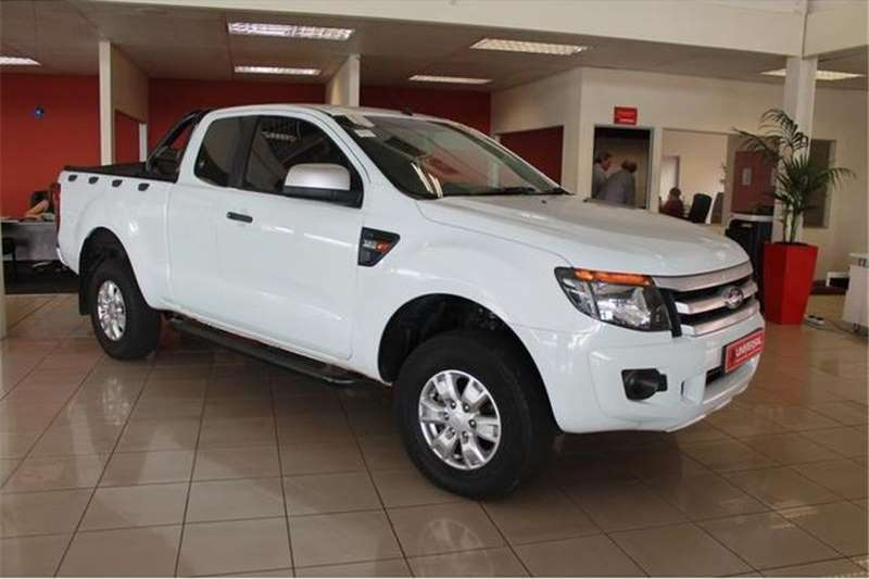 2014 ford ranger 3 2 supercab xls cars for sale in gauteng. Black Bedroom Furniture Sets. Home Design Ideas