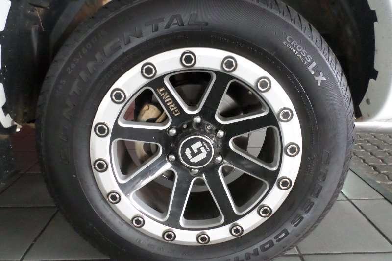 Ford Ranger 3.2 TDCI SUPER CAB XLS AUTO 4X4 2014