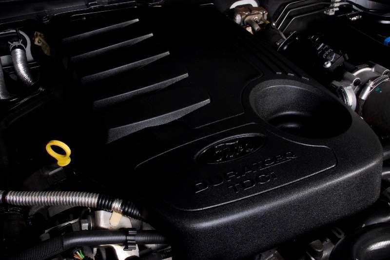 Ford Ranger 3.2 Tdci XLT 4X4 D/Cab 2012