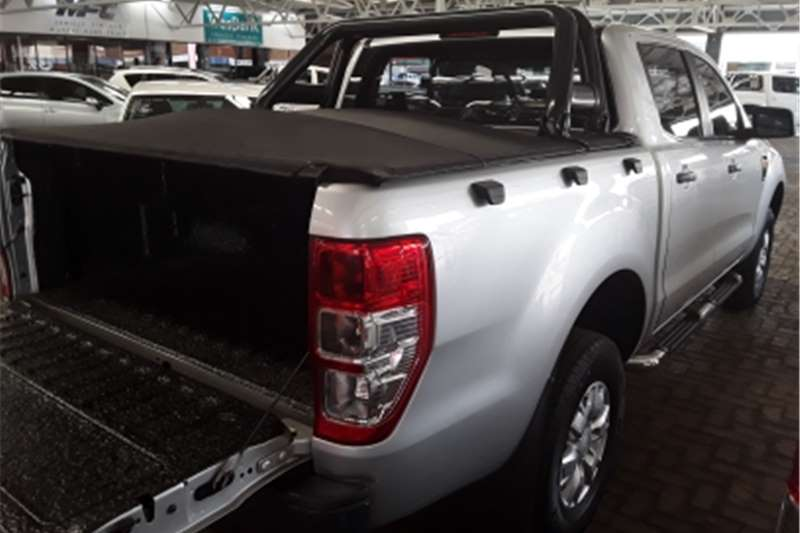 Ford Ranger Double Cab 2.2 tdci 2014
