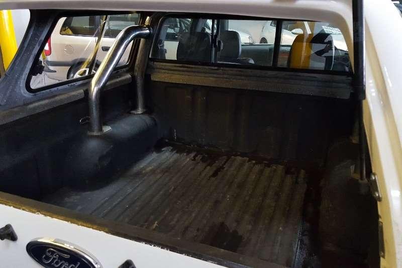 Ford Ranger Double Cab 3.0 TDCi 4x4 D/Cab XLE, 2011