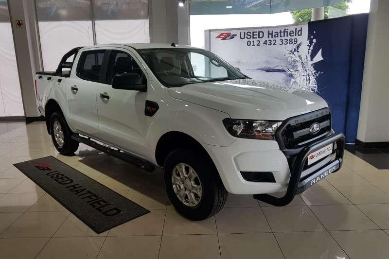 0 Ford Ranger double cab