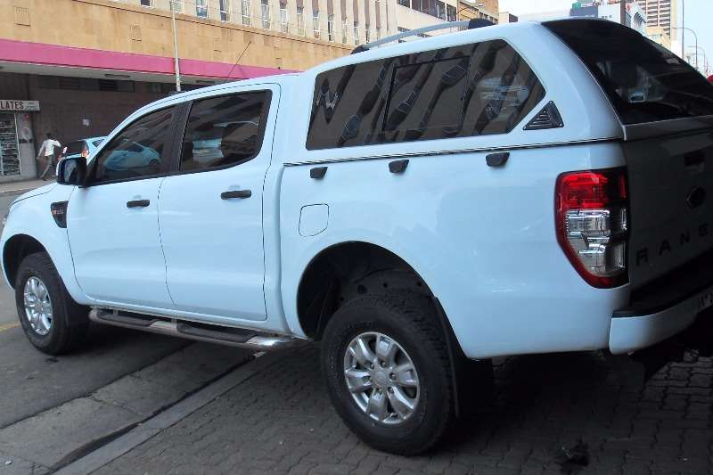 2014 Ford Ranger 2.2 4x4 XL