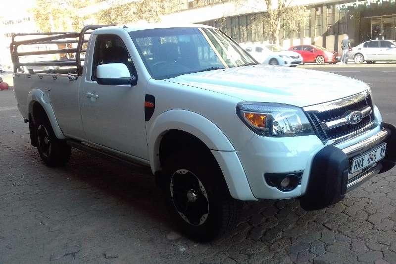 2011 Ford Ranger 3.0TDCi Hi trail XLT